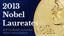 The 2013 Nobel Prize for Medicine and Physiology