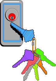 Lock & Keys 1